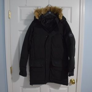 canada goose jacket second hand